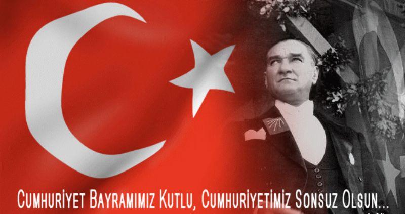 Image result for cumhuriyet bayramı kutlu olsun